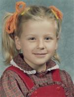 My first grade picture!