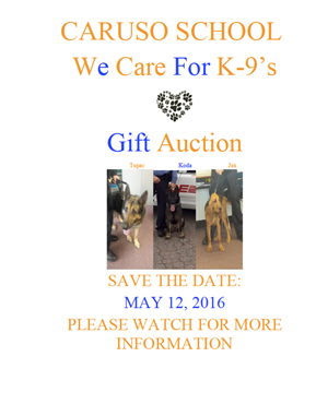 gift auction